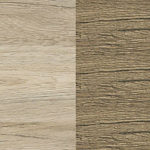 San Remo oak / Canterbury oak