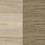 San Remo oak / Canterbury oak